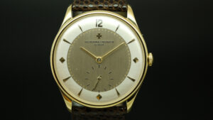 vacheron and constantin 18ct dress watch