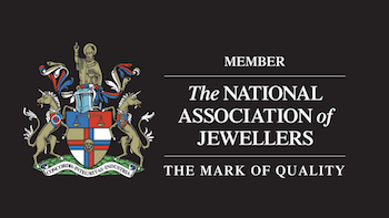 National Association of Jewellers logo